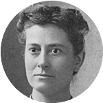 Williamina Paton Stevens Fleming