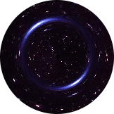 Gravitational lensing simulation